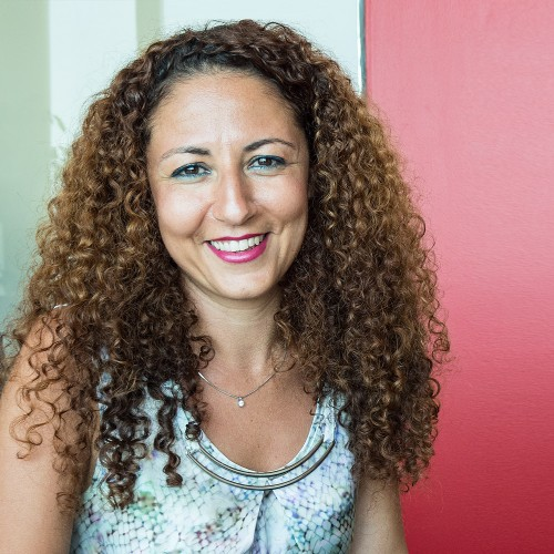 Zineb Filali – Group People & Corporate Affairs Director