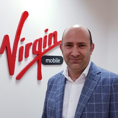 Salvatore Traina  – Chief Technical Officer